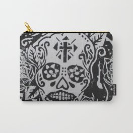 An Extraordinary Demise Carry-All Pouch