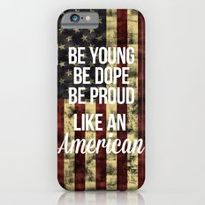 American iPhone 6s Slim Case