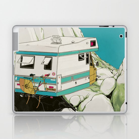 Heading South Laptop & iPad Skin