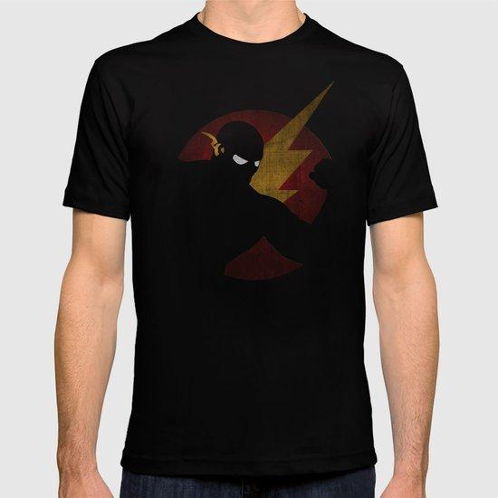 SuperHeroes Shadows : Flash T-shirt