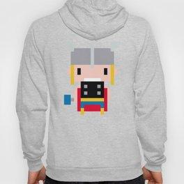 Pixel Thor Hoody