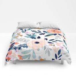 Jolene Floral Comforters