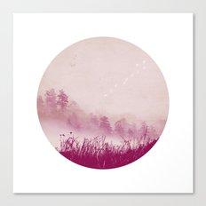 Planet 110011 Canvas Print