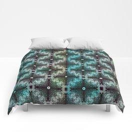 Vintage Filligree 2 Comforters