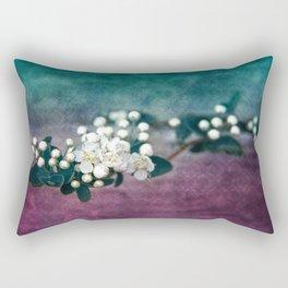 GARDEN TREASURY Rectangular Pillow