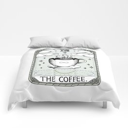 The Coffee Comforters