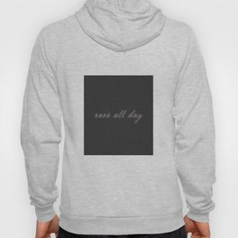Rose All Day Hoody