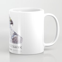 Northern Goshawk Coffee Mug