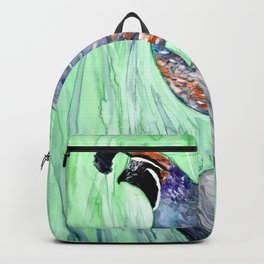Quirky Fellow Backpack