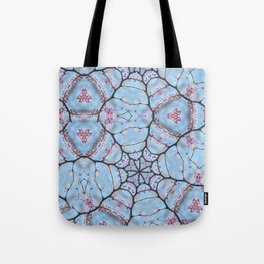 Redbud Possible Perception Tote Bag