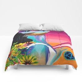 Pneum Echo Comforters