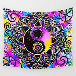Magical Balance Wall Tapestry