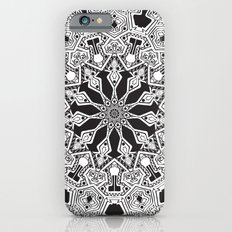 MANDALA #10 Slim Case iPhone 6