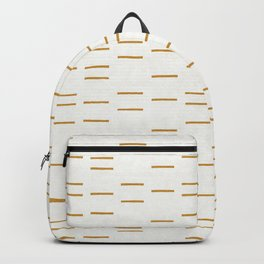 OCHRE LINE Backpack