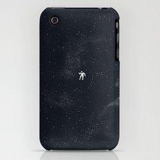 Gravity - Dark Blue Slim Case iPhone (3g, 3gs)