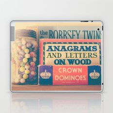 Vintage Toys Laptop & iPad Skin