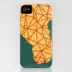 - cap - iPhone (4, 4s) Slim Case