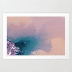 Skyscape 2 Art Print