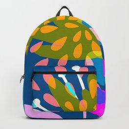 Wildflowers II Backpack