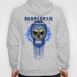 To The Core Collection: Nebraska Hoody