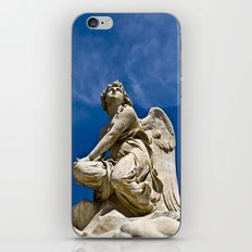 Song of the Angels iPhone & iPod Skin