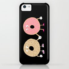 Power Couple iPhone 5c Slim Case