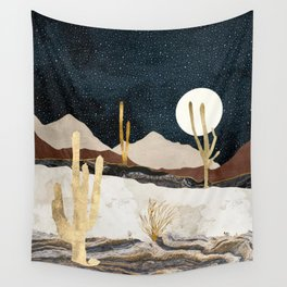 Desert View Wall Tapestry