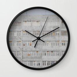 [ - ] 興順大廈 Hing Shun Mansion Wall Clock