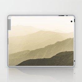 Cali Hills Laptop & iPad Skin