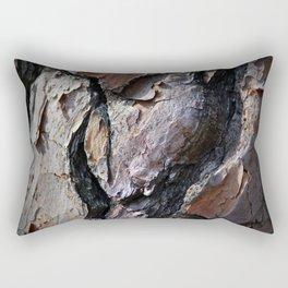 Heart Bark Rectangular Pillow