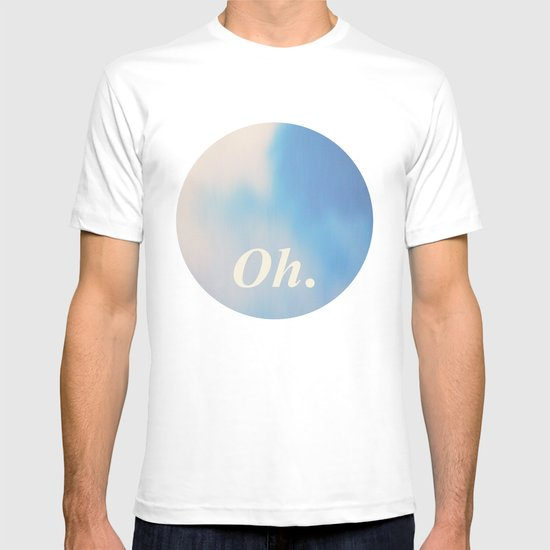 Oh. Lightness T-shirt