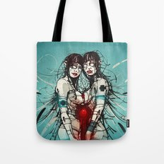 Nymph I: Exclusive Edition Tote Bag