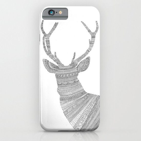 Stag / Deer iPhone & iPod Case