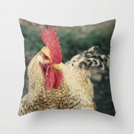 gallo Throw Pillow