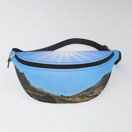 This Idaho Sun Fanny Pack