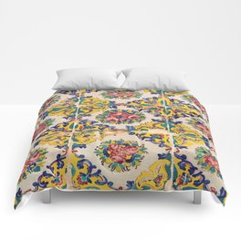 Iranian Art Comforters