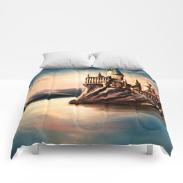 Magical Dawn Comforters