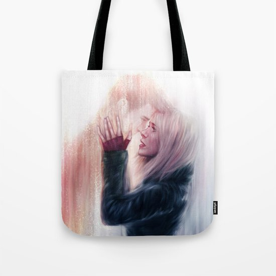 Will I Ever See You Again? Tote Bag
