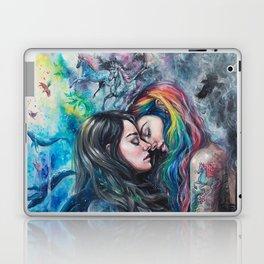 Colorful Me Laptop & iPad Skin