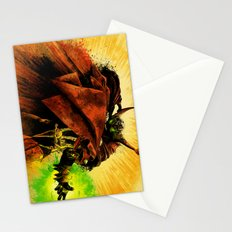 Hellspawn Stationery Cards