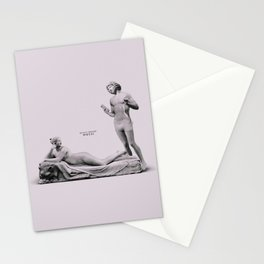Quality Content Stationery Cards