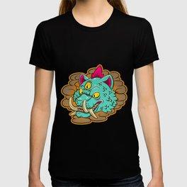 Crackle.  T-shirt