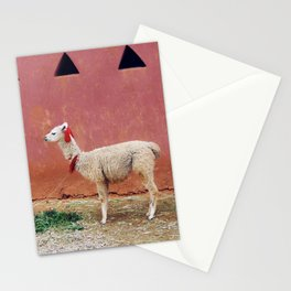 Mood. Stationery Cards