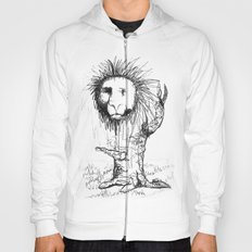 Lion Tree Hoody