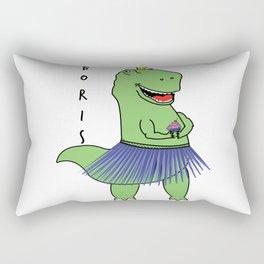 BORIS Rectangular Pillow
