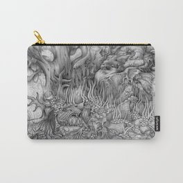 Inevitability Carry-All Pouch