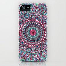 Mesmerizing Mandala Slim Case iPhone (5, 5s)