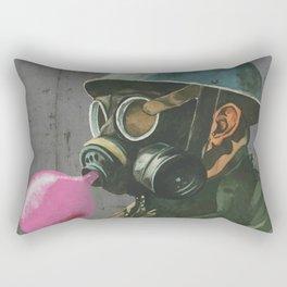 Birthday soldier Rectangular Pillow