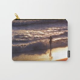 Venus Rising From the Sea Carry-All Pouch