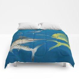 Food Chain Comforters